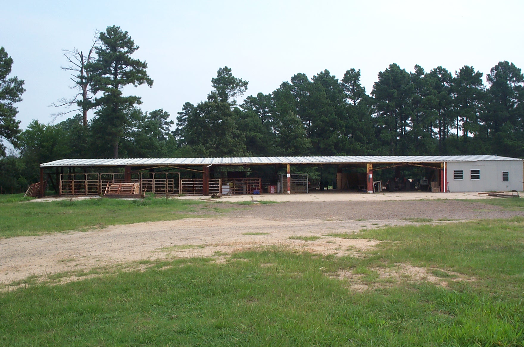 Rodeo Facility
