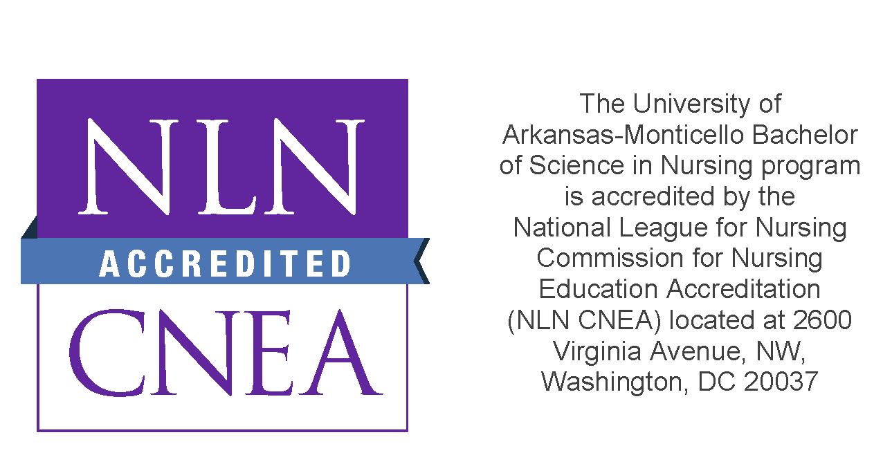 BSN Accrediation logo